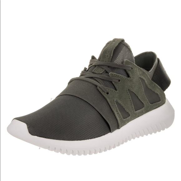 adidas tubular army green